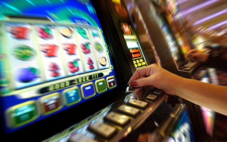 El casino casino video slots tips