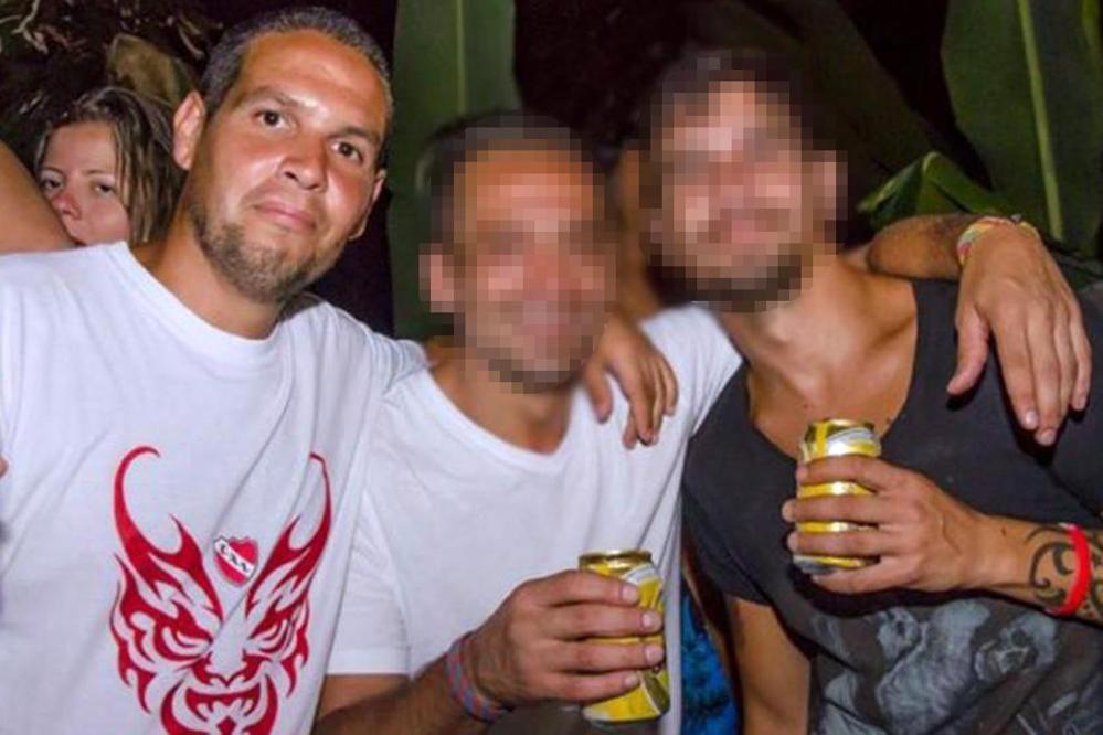Mataron a golpes a un argentino en Brasil