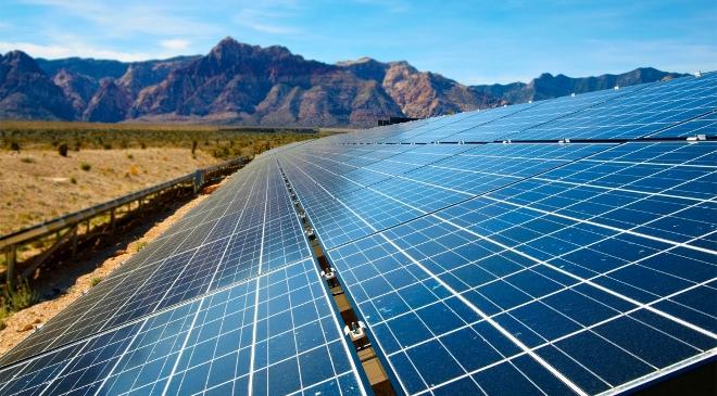 Resultado de imagen para energía solar