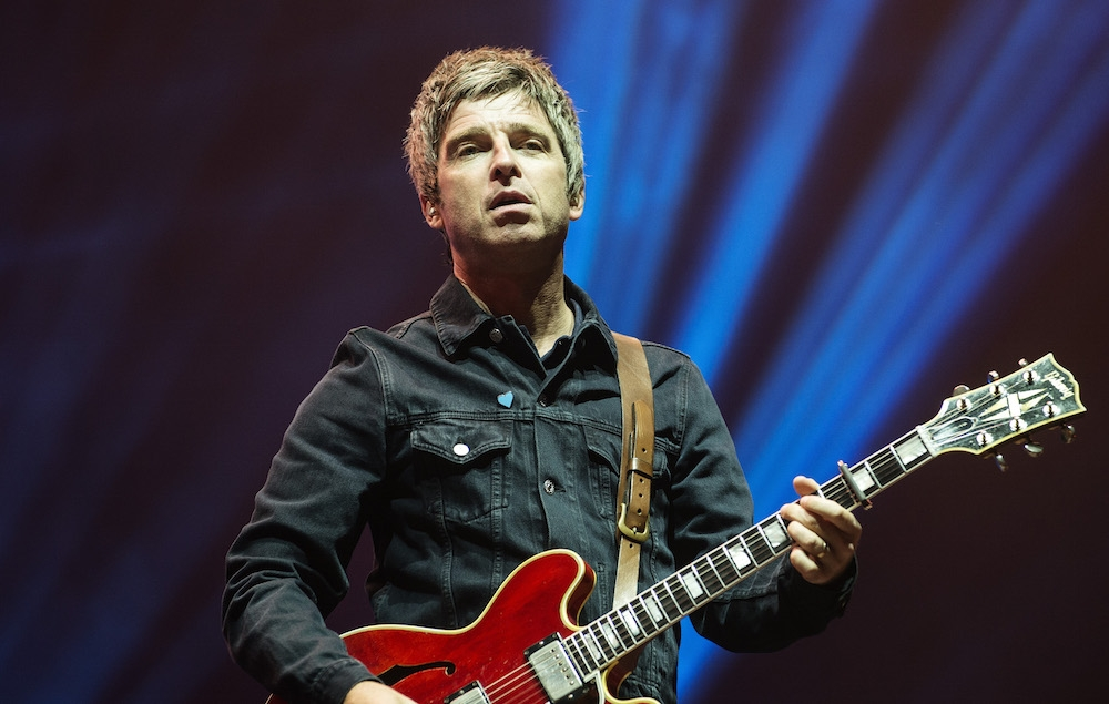 Noel Gallagher's High Flying Birds comparten nueva canción