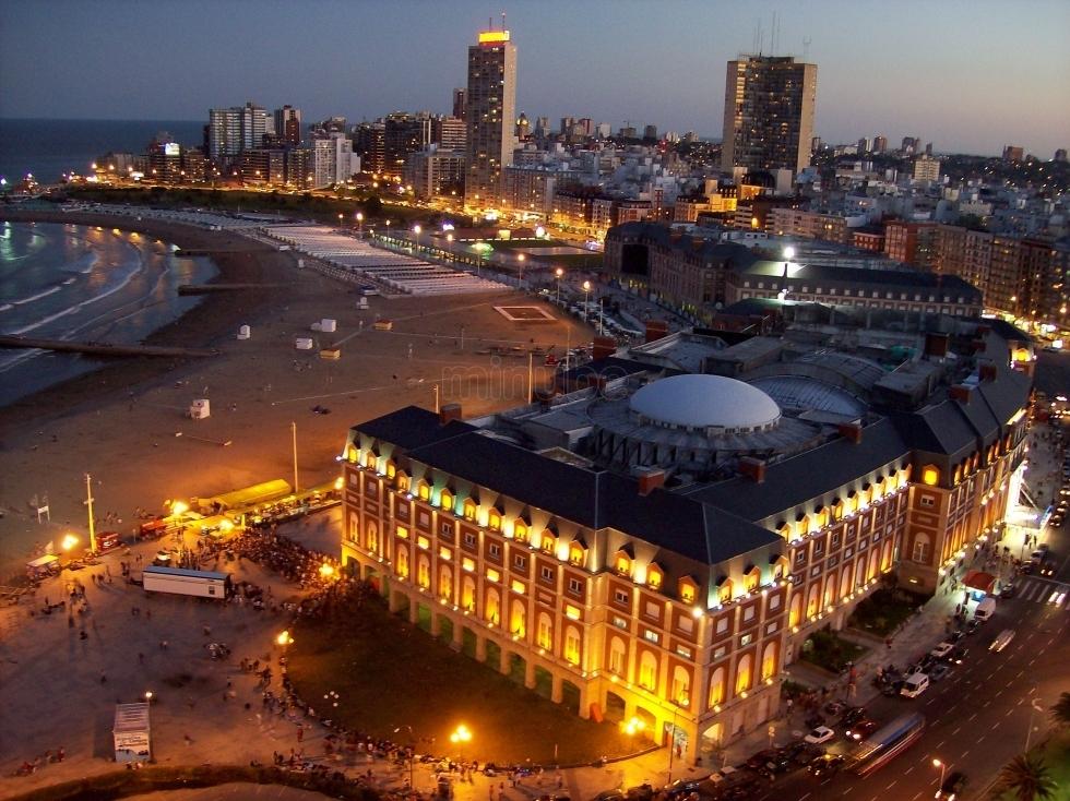 Conocé los beneficios que anunció Vidal para Mar del Plata