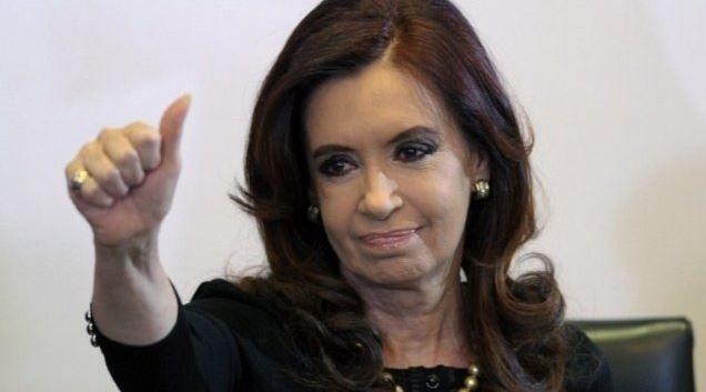 Impugnaron el nombre del espacio político de Cristina Kirchner