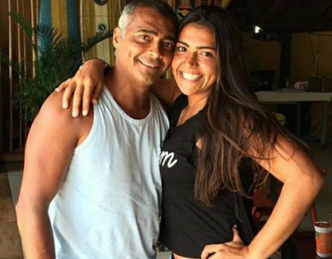 Filtran video íntimo de la hija de Romario tras robarle su celular
