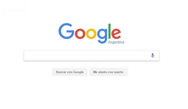 Google cambiará la portada de su buscador que mantiene intacta desde 1996