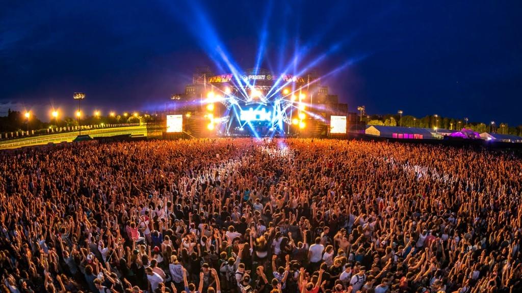 Lollapalooza Argentina se agranda en su edición 2018