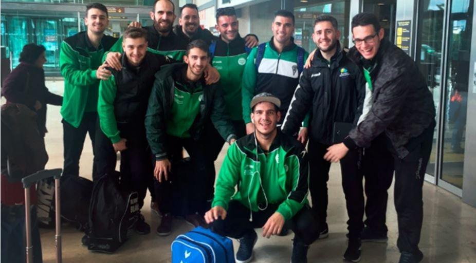 Encontraron muerto en España a un jugador argentino de handball