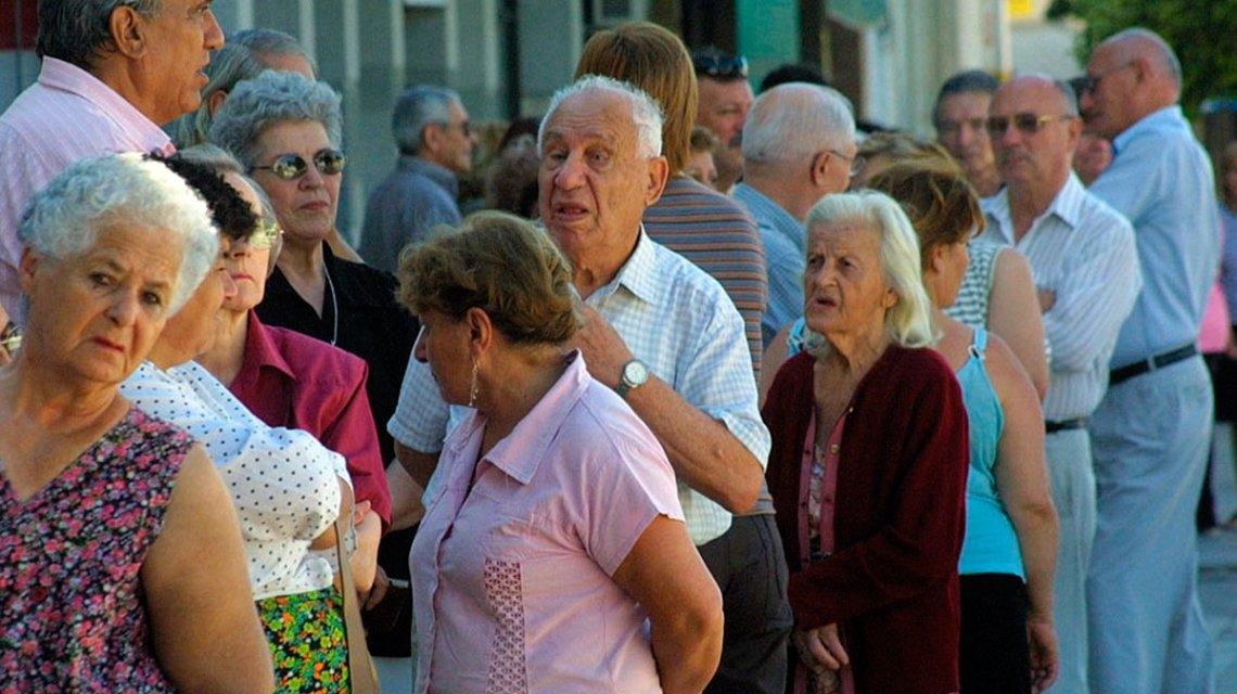 Extienden el plazo para aceptar la Reparación Histórica — Jubilados