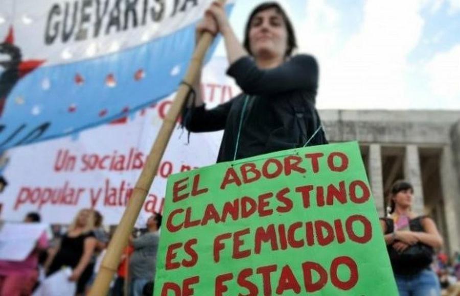 Más de la mitad de los argentinos, a favor del aborto