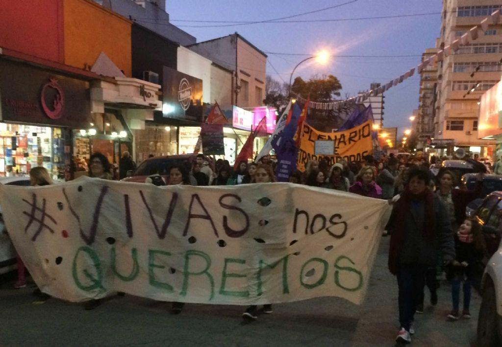 Declaran asueto administrativo para las mujeres del Concejo Deliberante