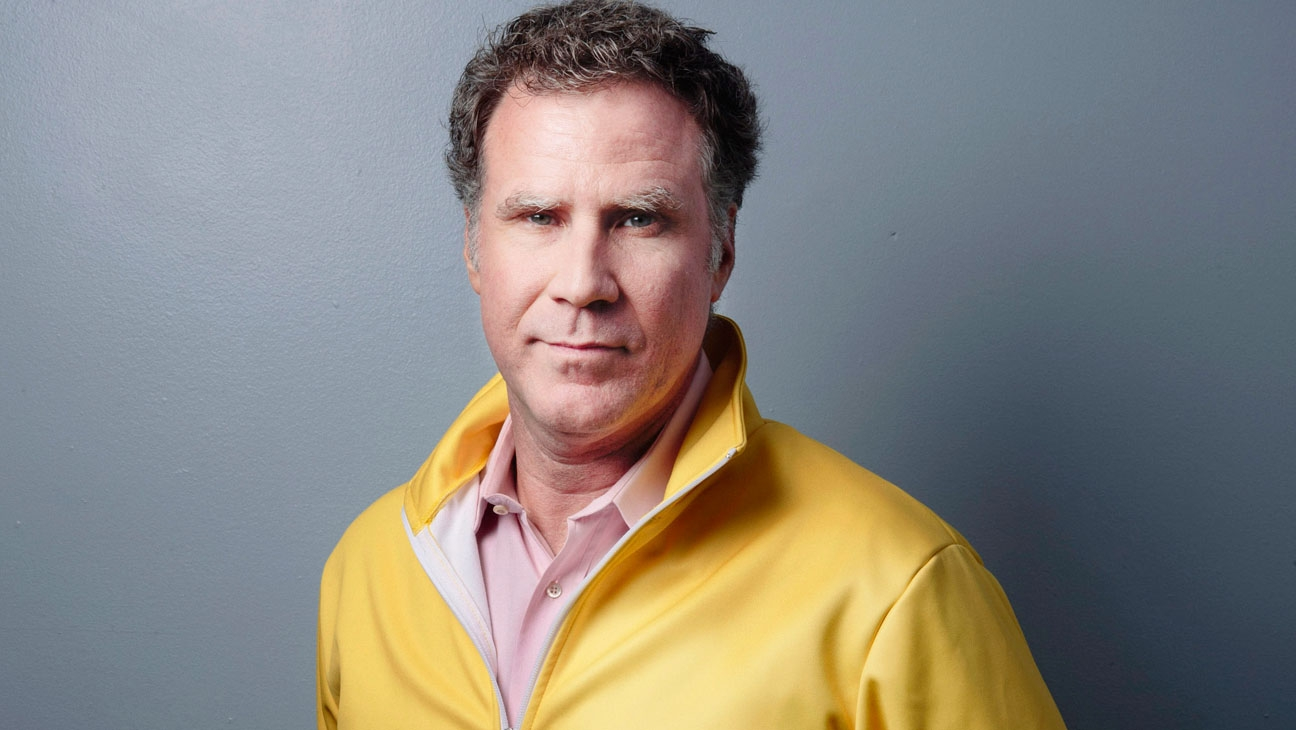 El actor Will Ferrell sufrió un grave accidente y fue internado