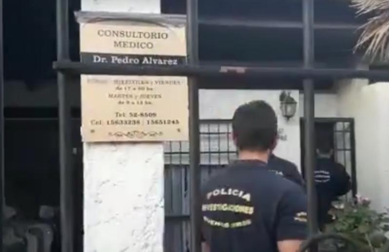 Un ginecólogo, acusado de violar a una paciente en una visita