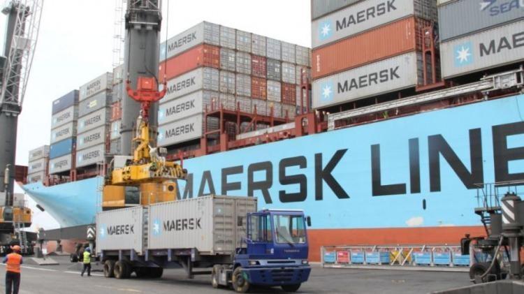El déficit comercial creció 165% en el primer cuatrimestre