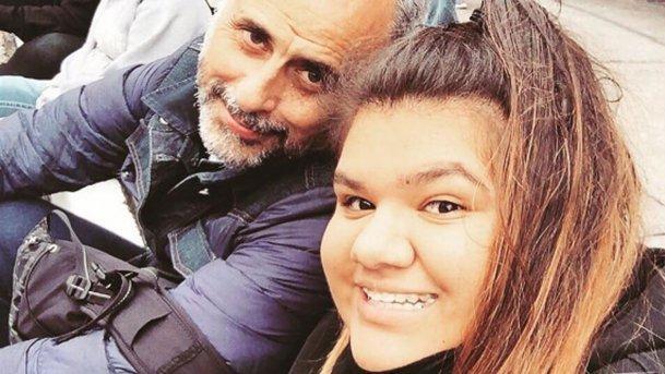 El impactante audio de Rial insultando a su hija ya los cordobeses