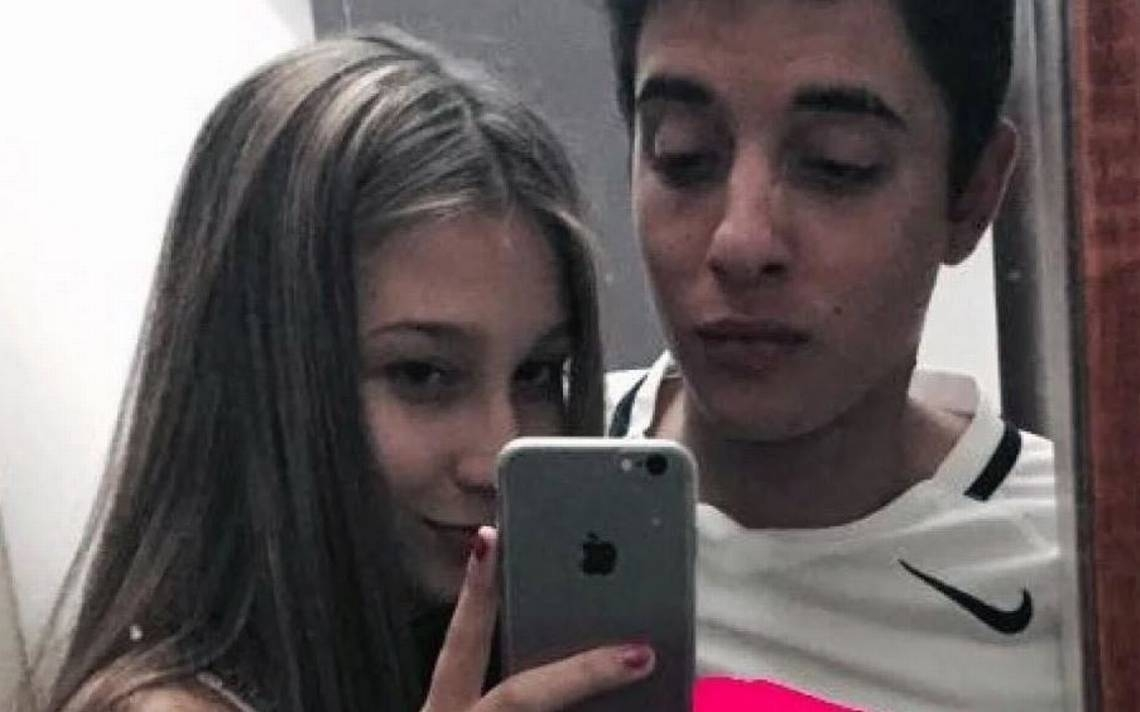 Nahir Galarza pasó el fin de semana en condiciones de hacinamiento - Actualidad
