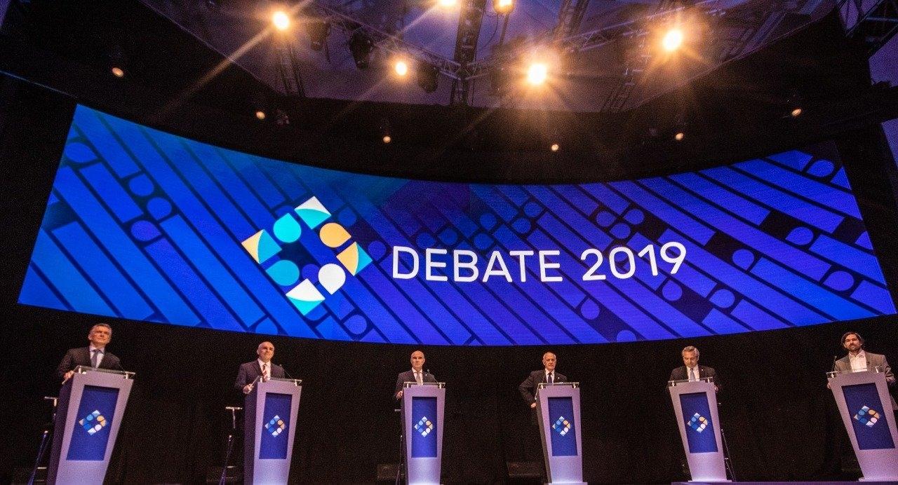 Frases Picantes Que Dejó El Debate Presidencial 2019