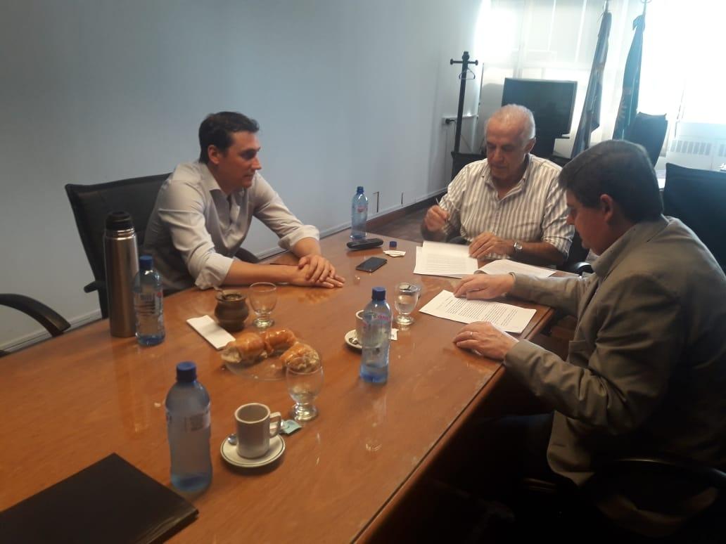Financiarán la construcción de 15 casas nuevas en San Cayetano - Diario Cuatro Vientos