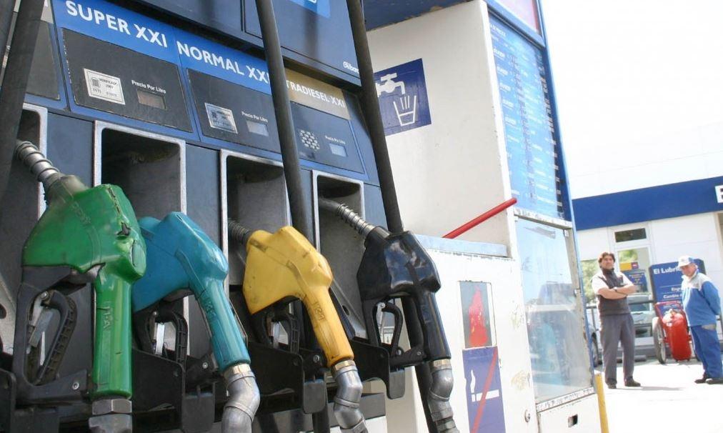 Rige el nuevo aumento en combustibles: En Necochea la nafta súper se vende a $55,19 - Diario Cuatro Vientos