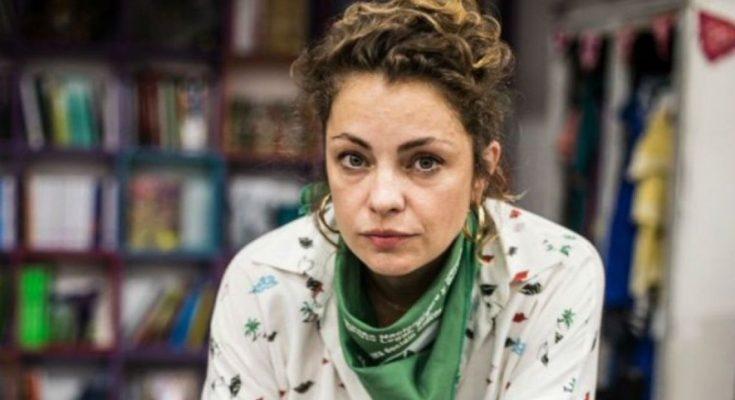 Espectáculos: Dolores Fonzi descartó una propuesta para ser candidata a vicejefa porteña