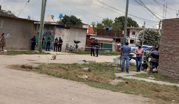 Otro femicidio: la mataron a puñaladas frente a sus hijos
