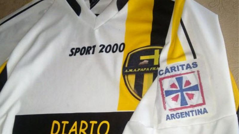 Habemus Team: El Club Deportivo Papa Francisco