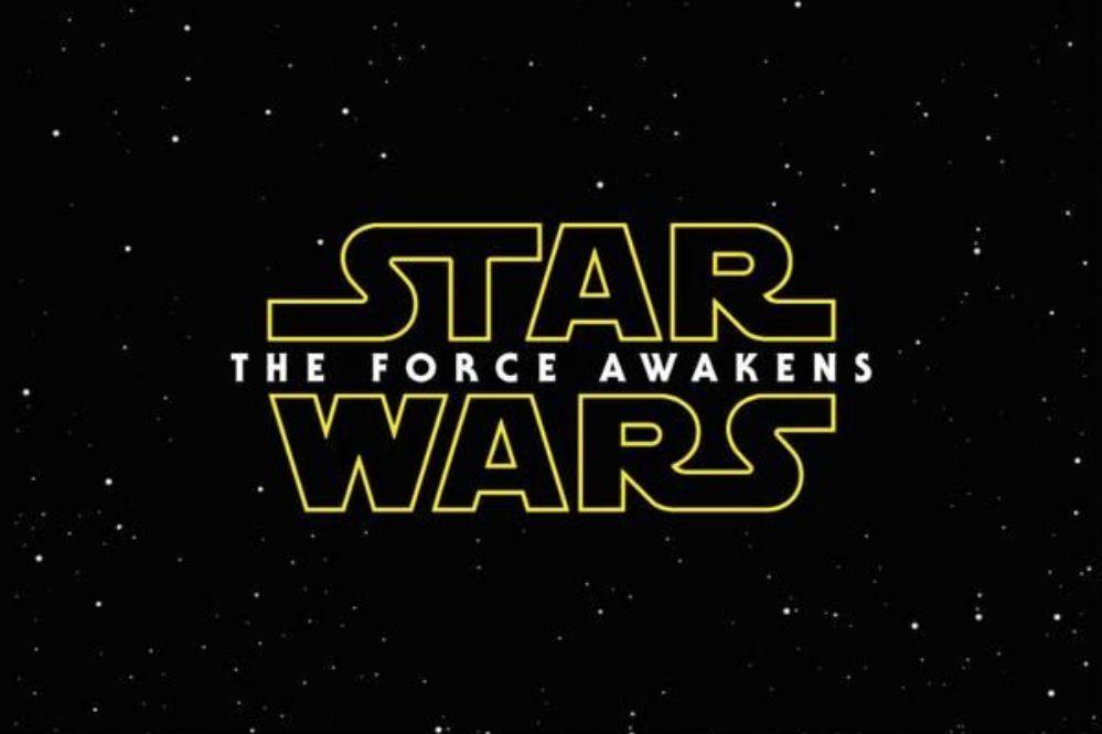 """El Episodio VII de Star Wars se llamará """"The Force Awakens"""""""