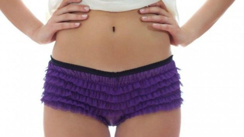 Culotte: ¿Sexie o no?