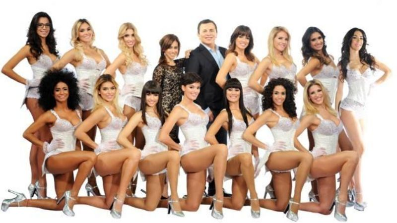 Fotos: Estas son las bailarinas de ShowMatch