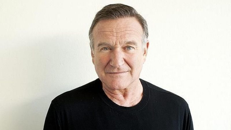 Encontraron muerto a Robin Williams