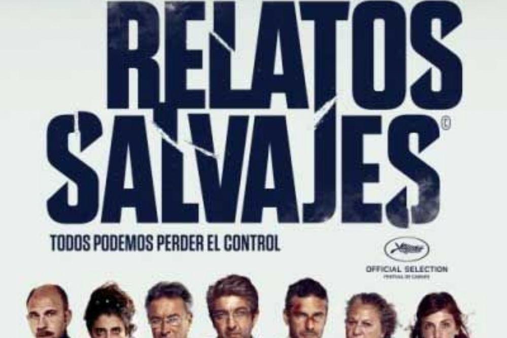 """""""Relatos Salvajes"""" se quedó con el Goya a la Mejor película iberoamericana"""