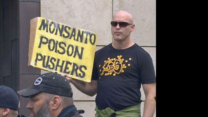 Seattle demanda a Monsanto
