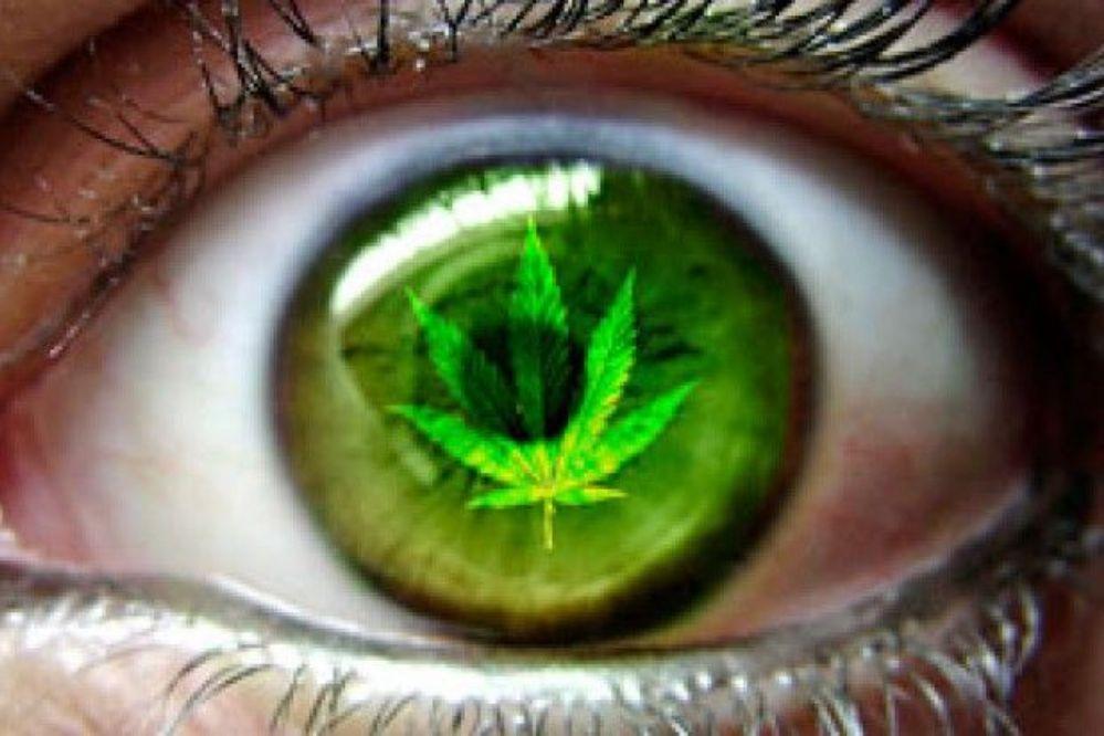 Curioso: La marihuana puede aumentar la visión nocturna