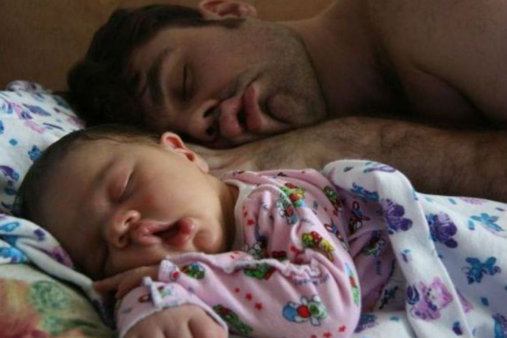 Conocé cuál es la mejor postura para dormir