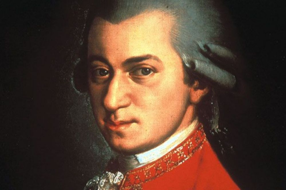 Mozart fue el músico que más discos vendió en 2016
