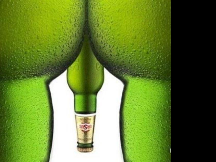 Brendlova alexandra Vagina Beer
