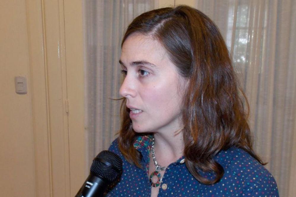 "Festival Infantil: ""Tenemos un nivel artístico muy bueno"", resaltó Jimena López"