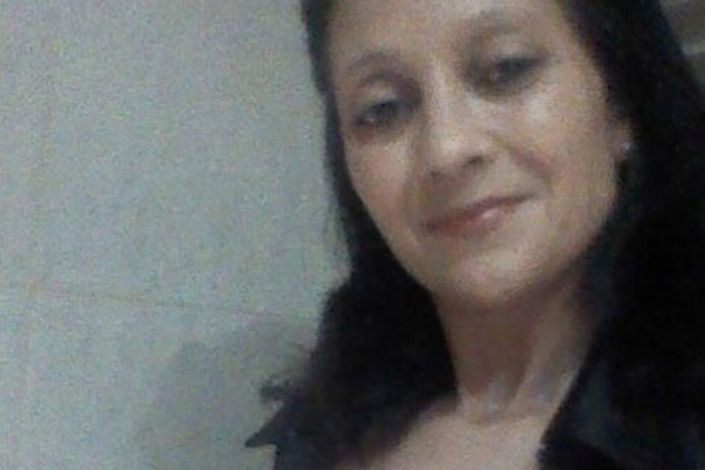 Buscan a mujer de 42 años desaparecida