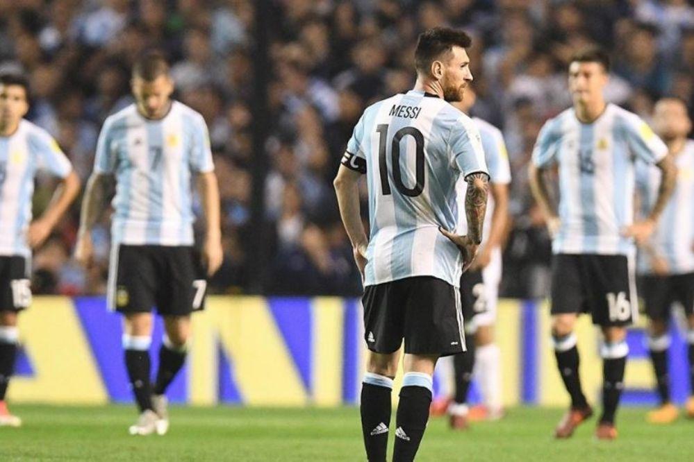 En vivo: Mirá el partido entre Argentina y Ecuador online