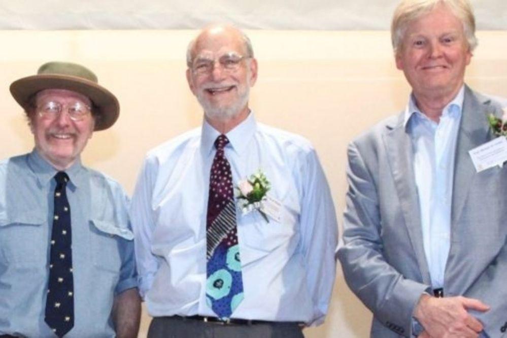 Tres médicos de EEUU ganaron el Nobel de Medicina