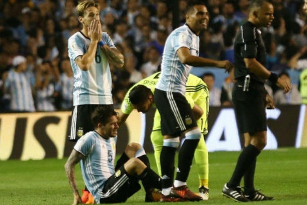 """Video: Gago sufrió una nueva lesión: """"¡Me rompí los cruzados!"""""""