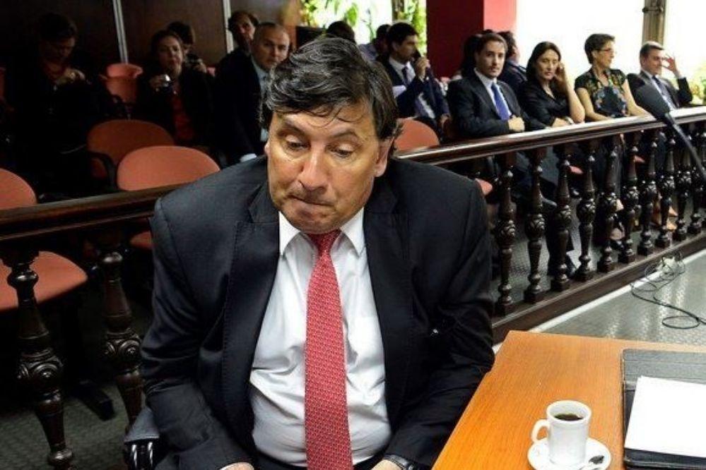 """El ex juez necochense Freiler denuncia existencia de """"violencia institucional"""""""