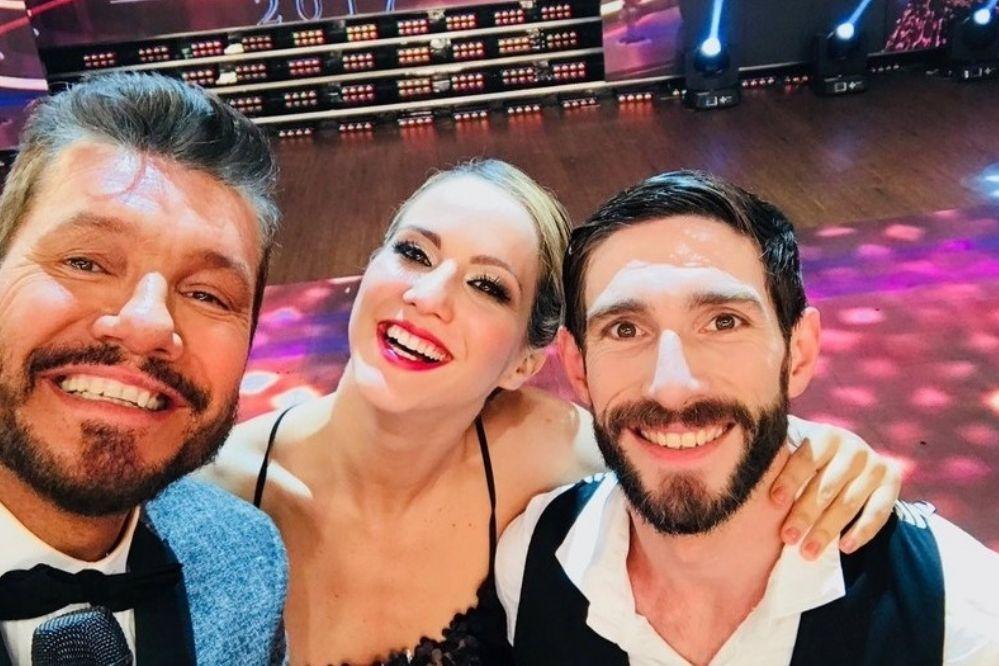 Flor Vigna y Gonzalo Gerber son los campeones del Bailando 2017