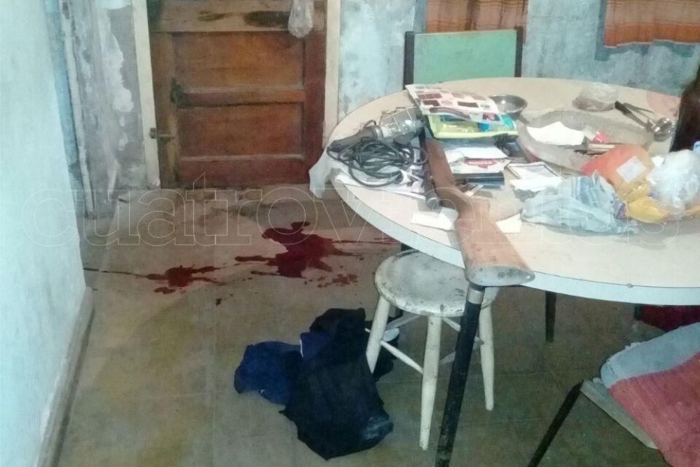 Necochea: Detuvieron al acusado de balear a un armero