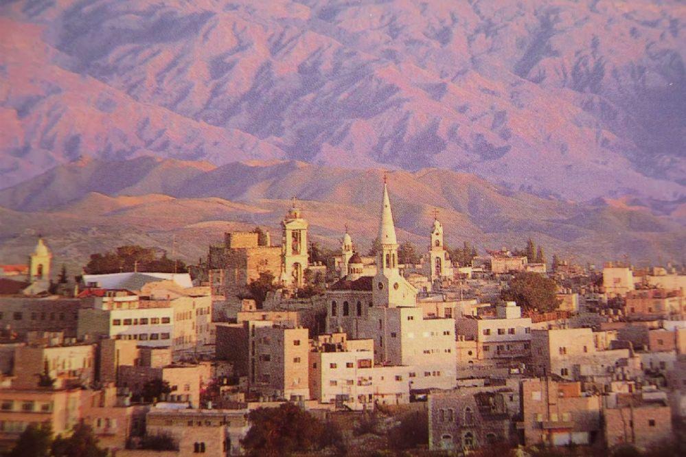 Tensiones por Jerusalén ensombrecen la Navidad en Belén
