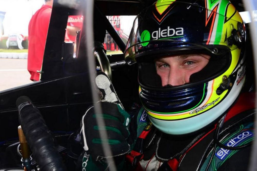 Franco De Benedictis vuelve al Top Race