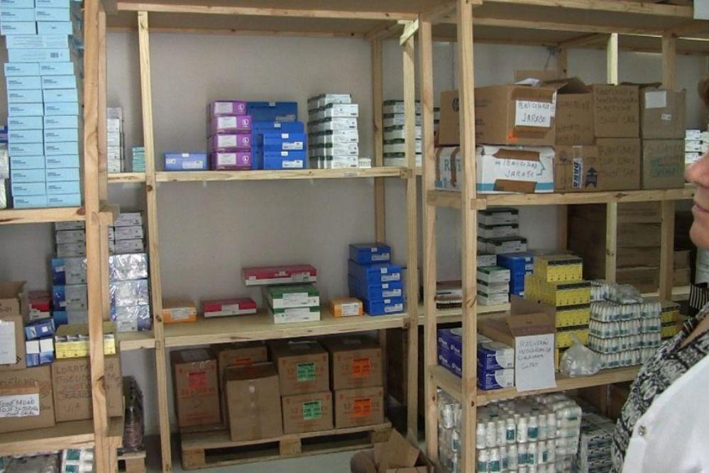 Instalaron el Banco de Drogas Oncológicas en el Hospital Ferreyra