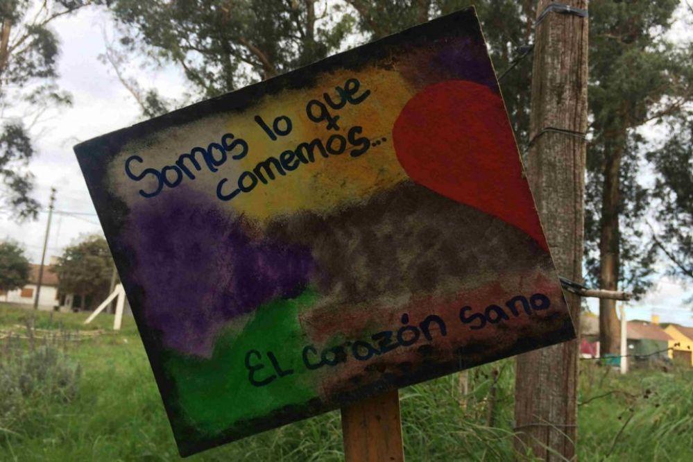 Ciudad Frutal festeja su 5to aniversario con un nuevo intercambio de semillas