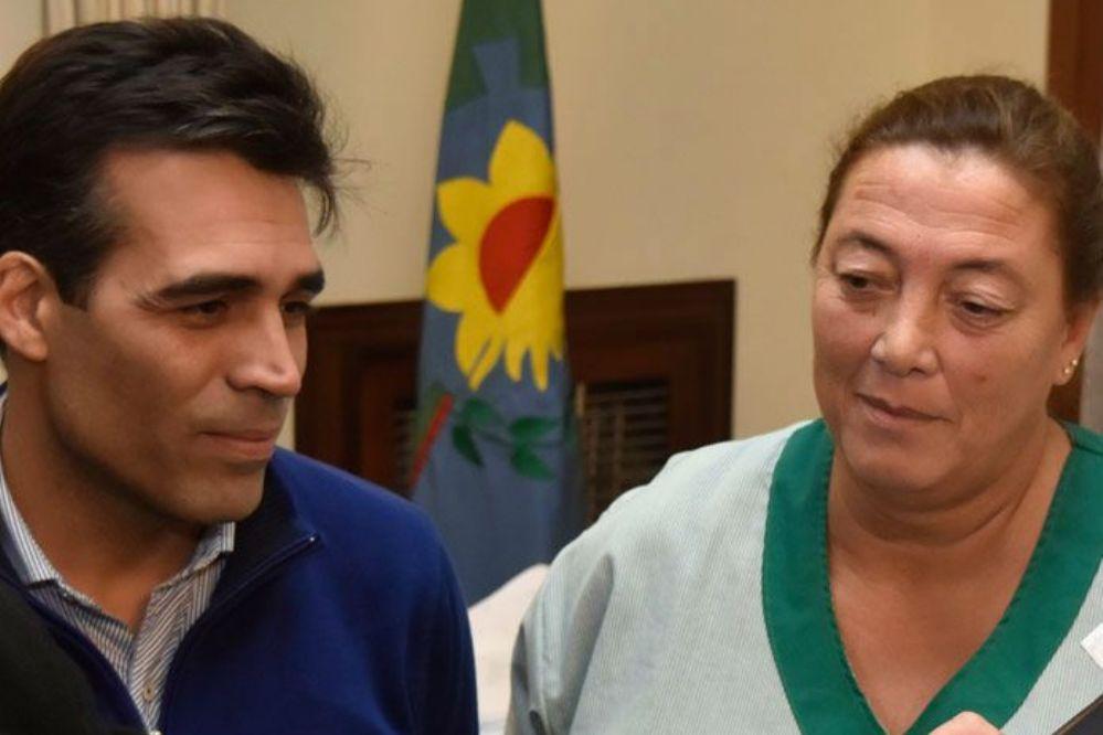 Lelia Fernández es la nueva directora de Atención Primaria de Salud