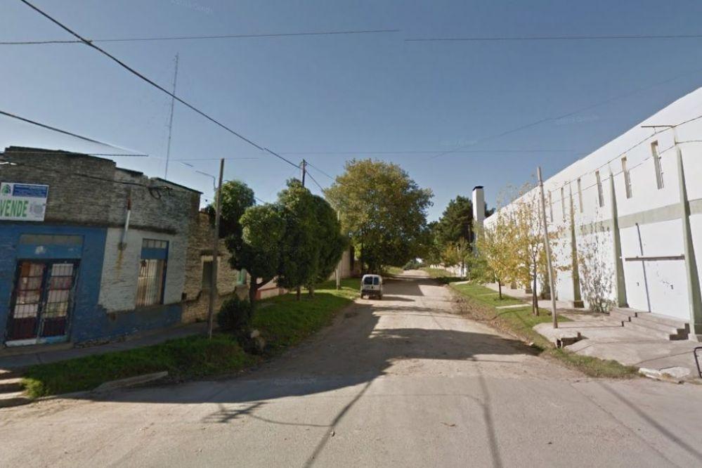 Detuvieron a un arrebatador de celulares en Barrio Norte