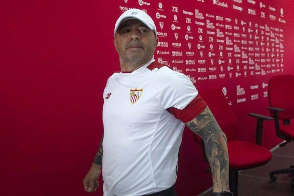 Sampaoli a un paso de la Selección Argentina