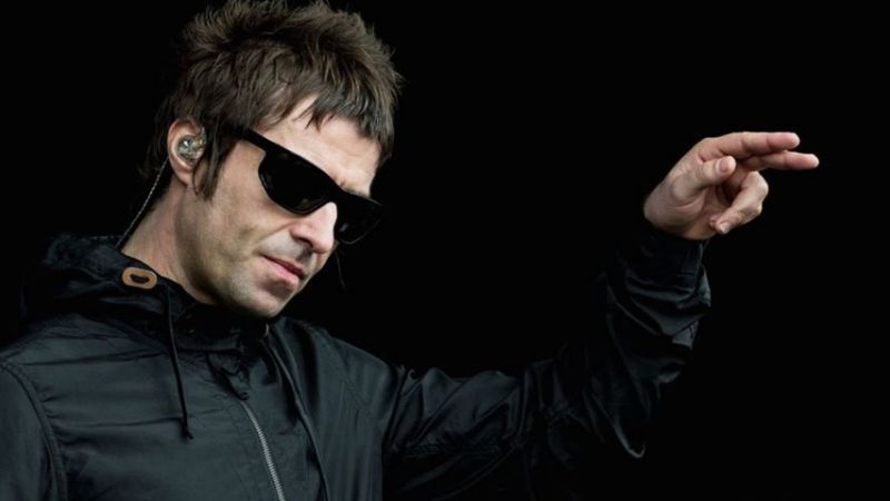 Video: Liam Gallagher hizo su debut solista con un temazo